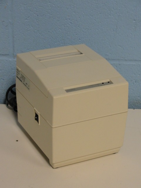 Hanson Research Printer Model 47-200-720 Image
