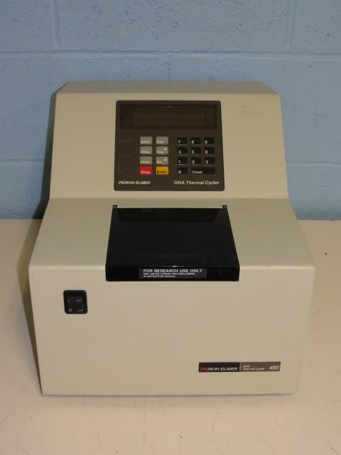 Perkin Elmer 480 DNA Thermal Cycler Image