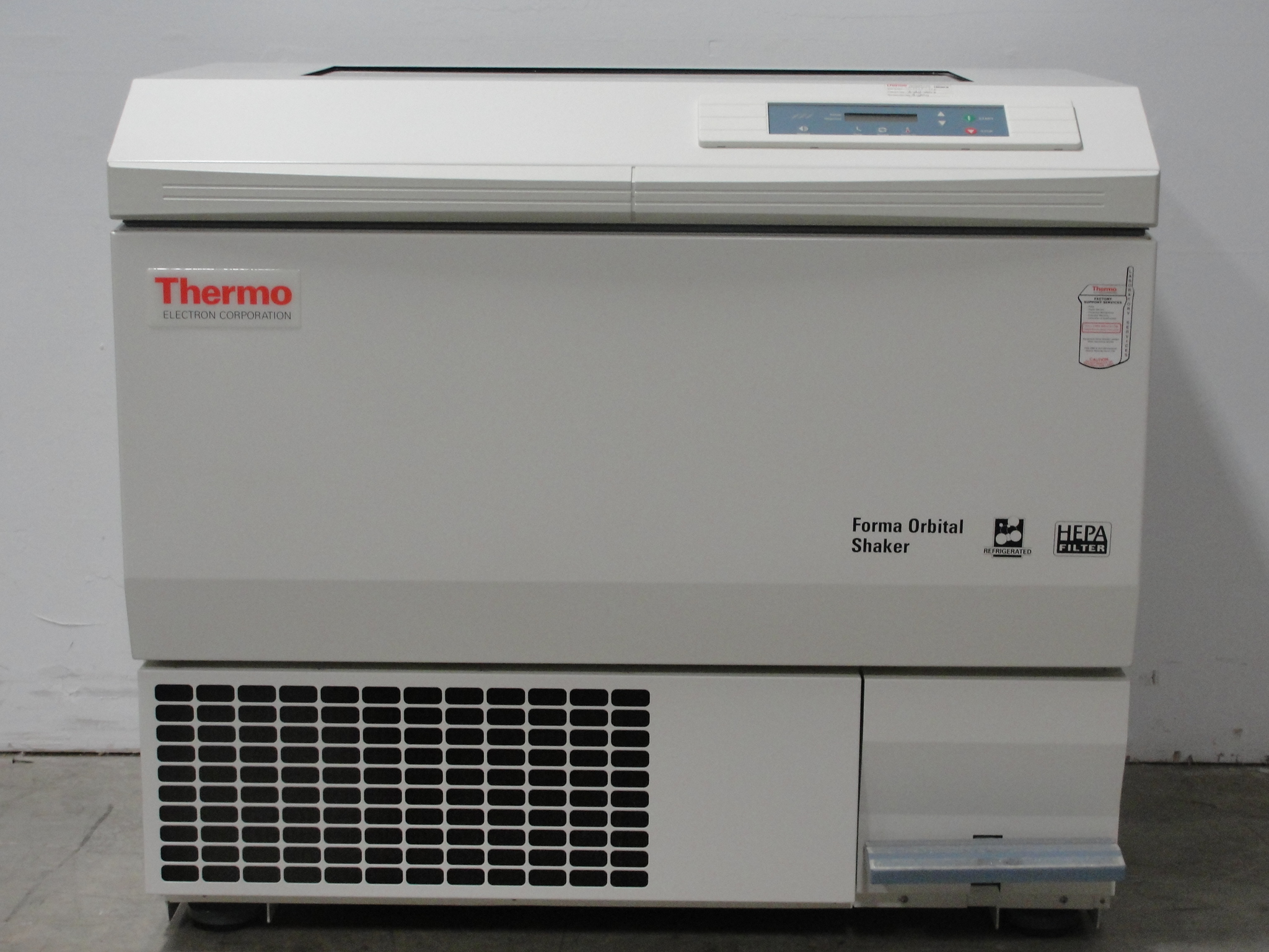 Thermo Electron Corporation 480 Forma Incubator/Refrigerated Orbital Shaker Image