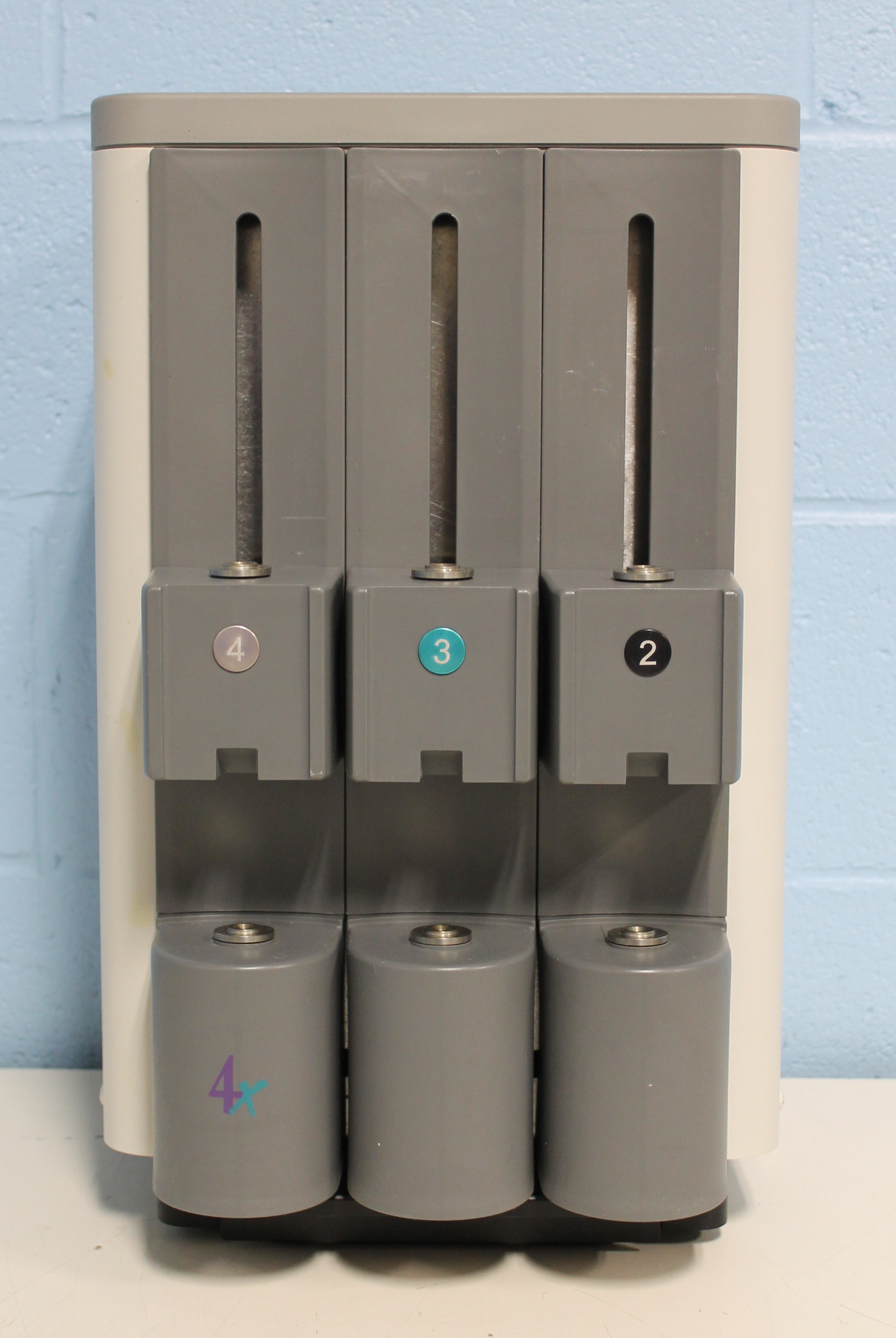 Teledyne Isco 4X Expansion Module Image