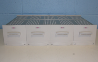 Gilson 215 Single Rack Model 505H Image