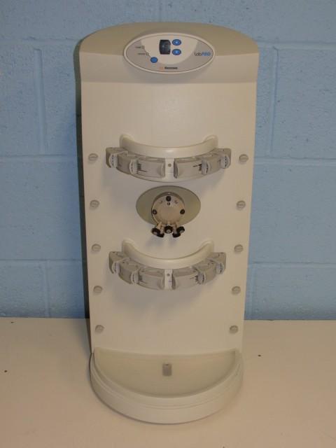 Rheodyne PR550-104-02 6-Column Selector Image