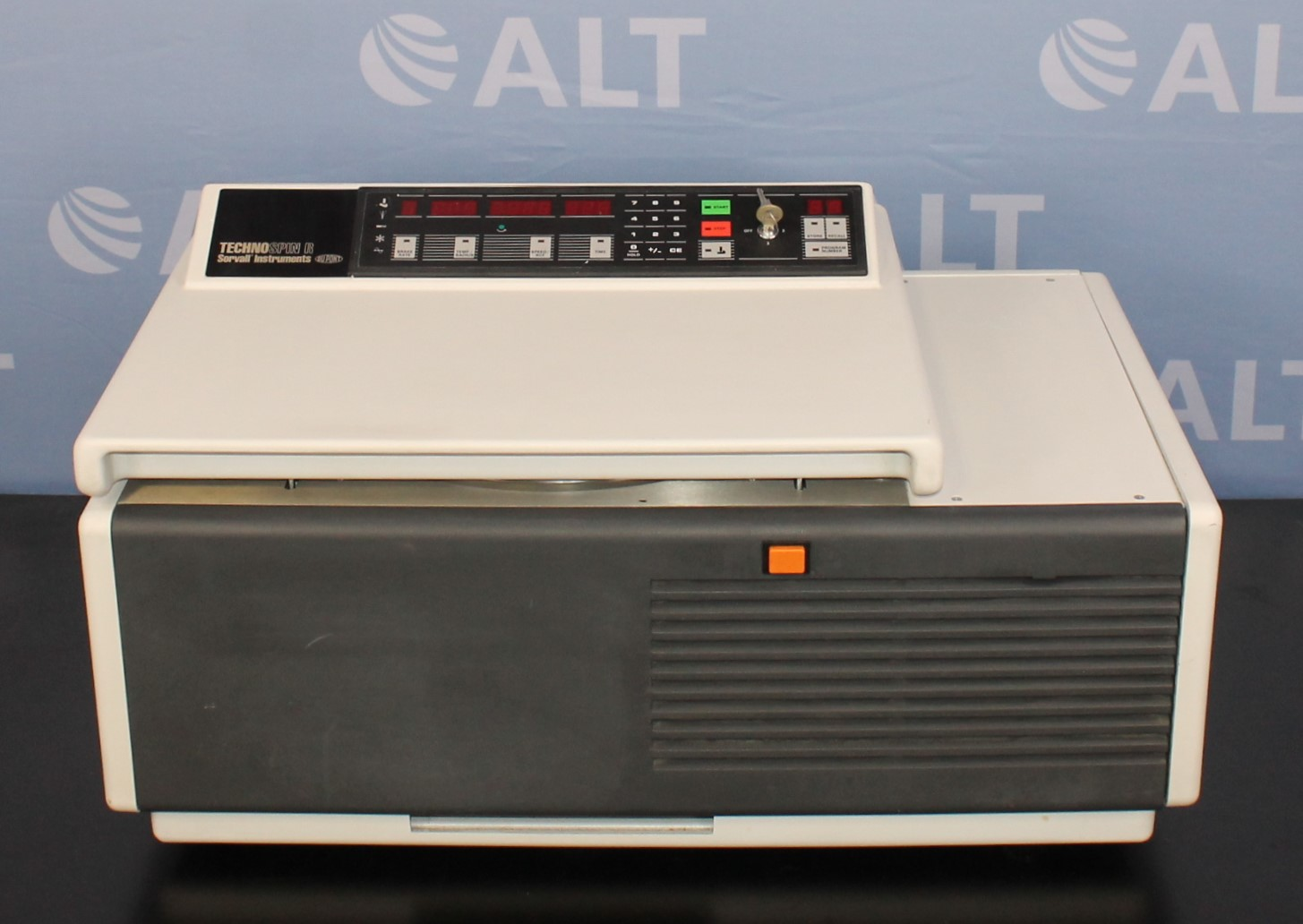 Sorvall Technospin R Benchtop Centrifuge Model 430011  Image