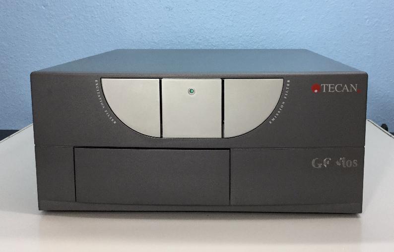 Tecan GENios Microplate Reader Image