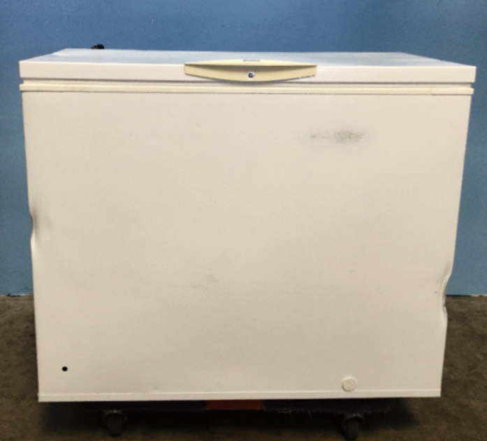 Kenmore Chest Freezer 253.14932101 Image