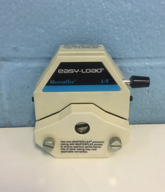 Cole-Parmer Masterflex Easy-Load Pump Head Model 900-1315* Image