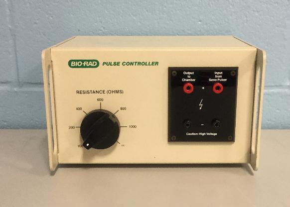 Bio-Rad Pulse Controller P/N 1652098 Image