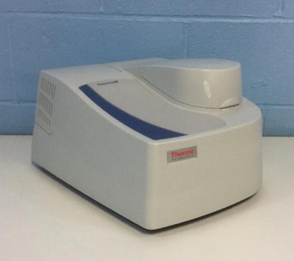 evolution 300 uv vis spectrophotometer manual