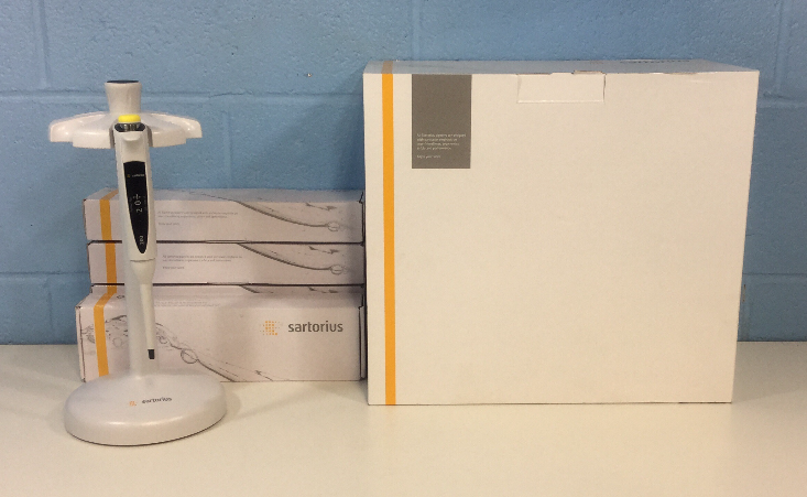 Sartorius Proline Plus 5-Pack Image