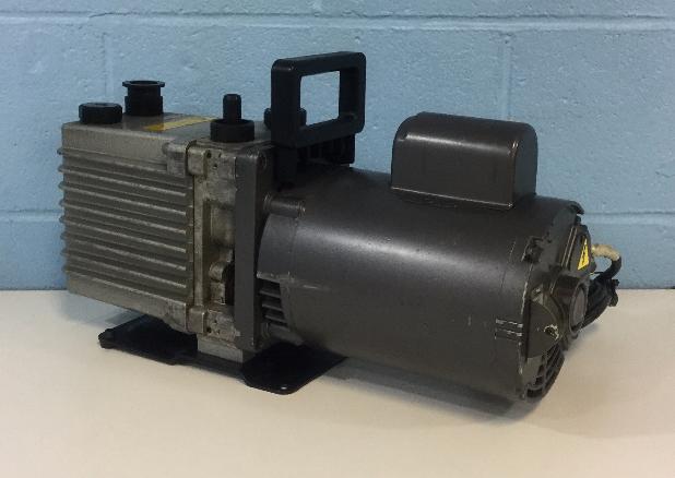 Refurbished Savant Vp 100 Rotary Vane Dual Stage Vacuum Pump