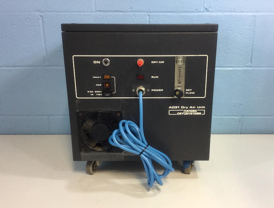 Oxford cryosystems AD31 Dry Air Unit Image