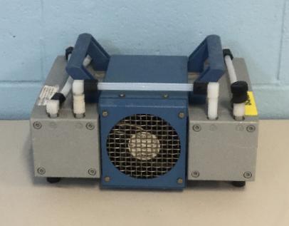 Vacuubrand Model MD4C2004/02 Image
