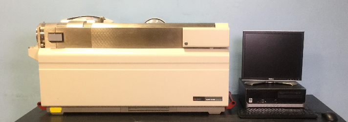 AB Sciex 3000 with Turbo Ionspray Source Image