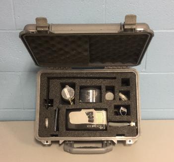 SKC Deployable Particulate Sampler (DPS) System Image