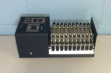 Manostat Henry High Speed Cassette Pump Image