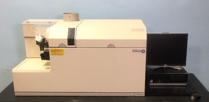 Agilent Technologies G3272A 7500CE ICP-MS Image