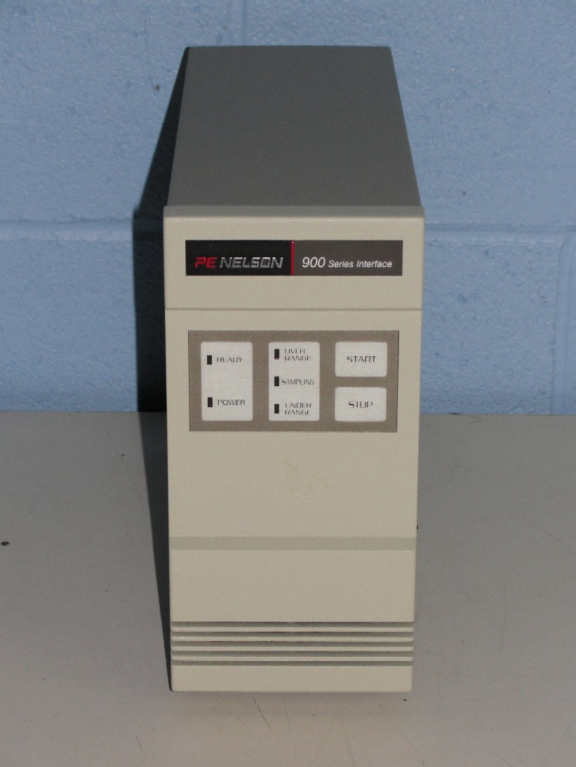 PE Nelson 900 Series Interface Model 950 Image
