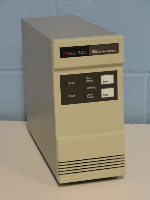PE Nelson 900 Series Interface Model 960 Image