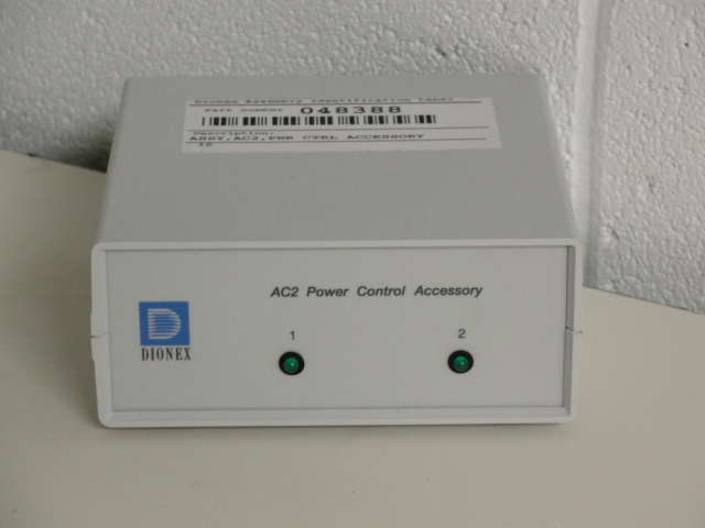 Dionex AC2 Power Control Accessory Image