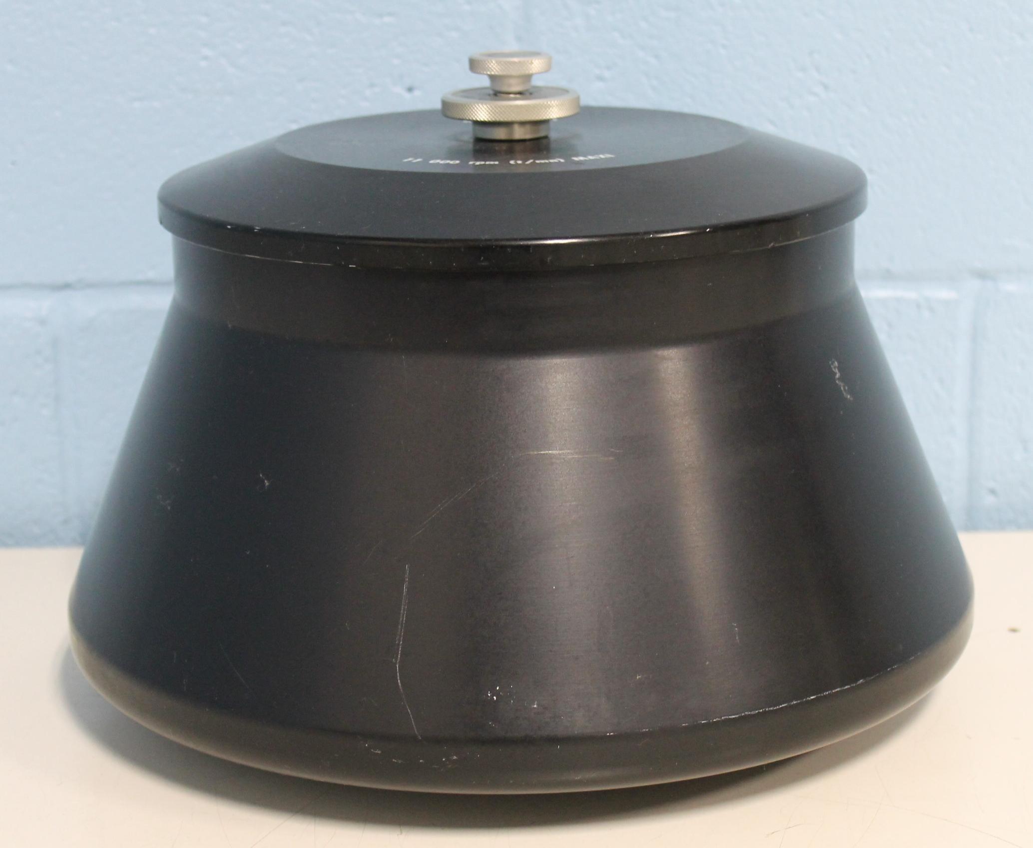 Jouan AK 500-11 Rotor Image