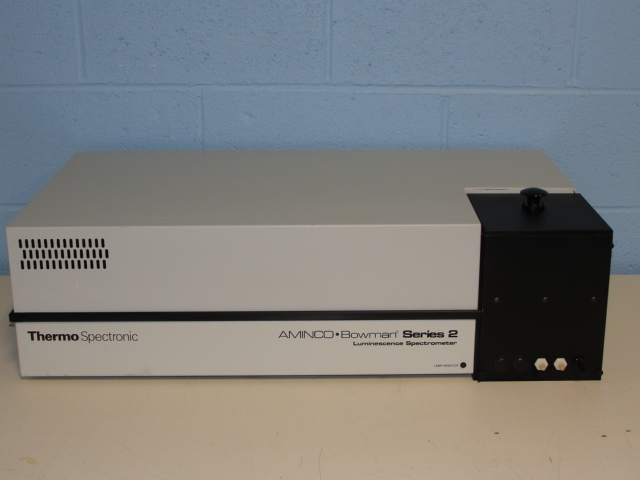 Thermo Spectronic AMINCO-Bowman Series 2 Luminescence Spectrometer Image