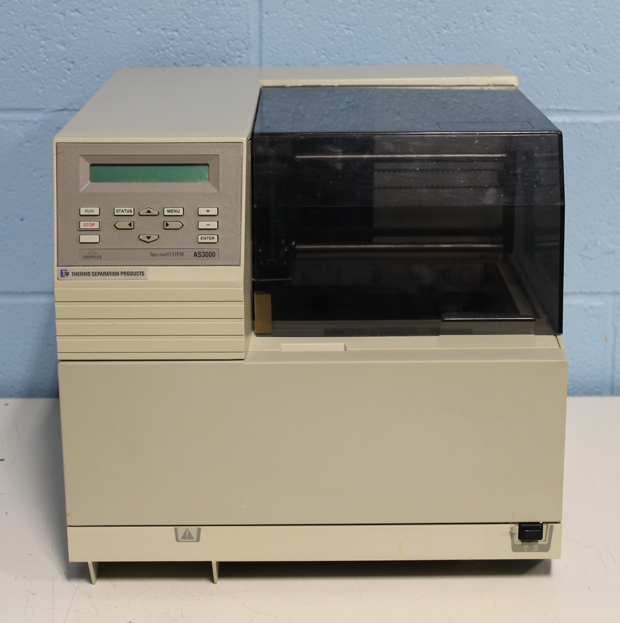 Thermo AS3000 Autosampler Image