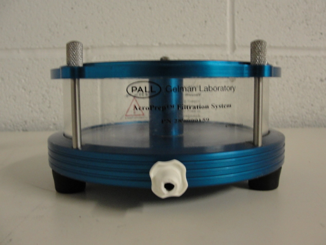Pall Life Sciences AcroPrep 24 Filtration Manifold Image