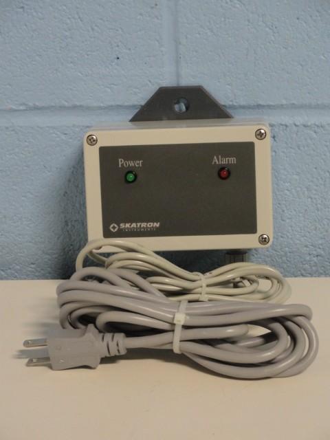 Skatron Alarm Box 20450-1-4 Image