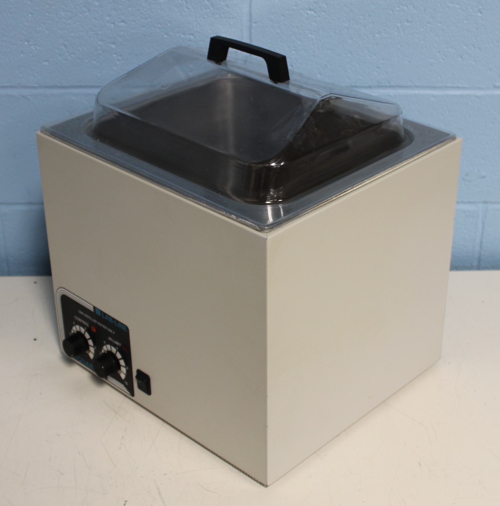 Refurbished Lab-Line AquaBath General Purpose Water Bath ...