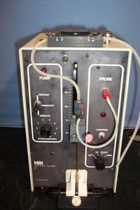 Haakle Auto Densi-Flow II C Peristaltic Pump Image