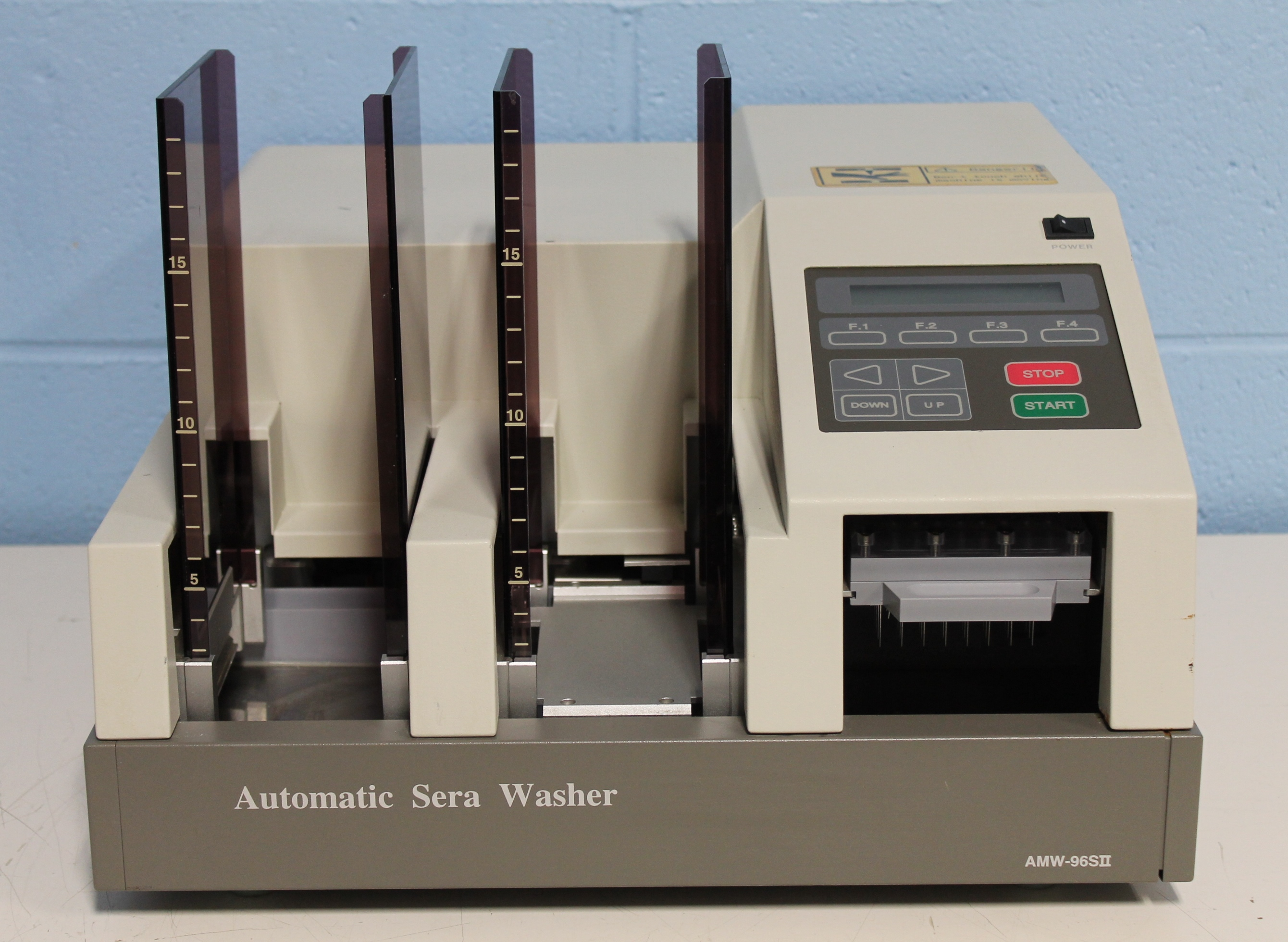 Biotec Automatic Sera Washer AMW-96SII Image