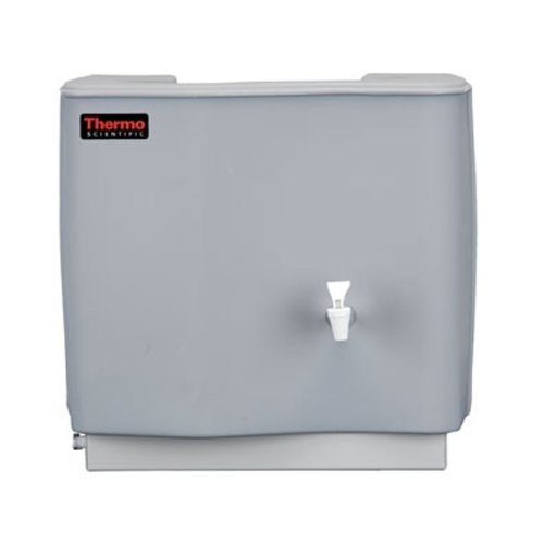 Thermo Scientific Barnstead D14072 Fluorinated Polyethylene Standard TII Storage Reservoir with UV Lamp 60L Image