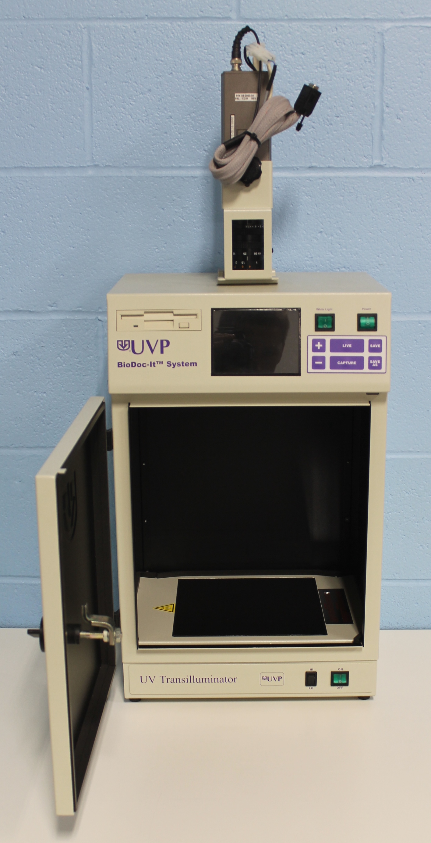 Refurbished Uvp Inc Biodoc It Imaging System