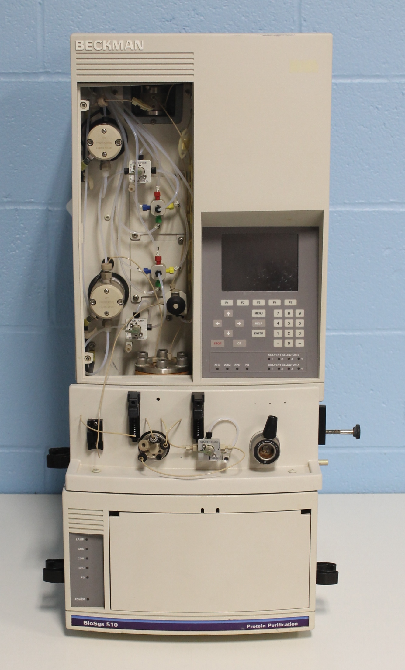 Beckman Coulter BioSys 510 Protein Purification System DNA Analyzer Image