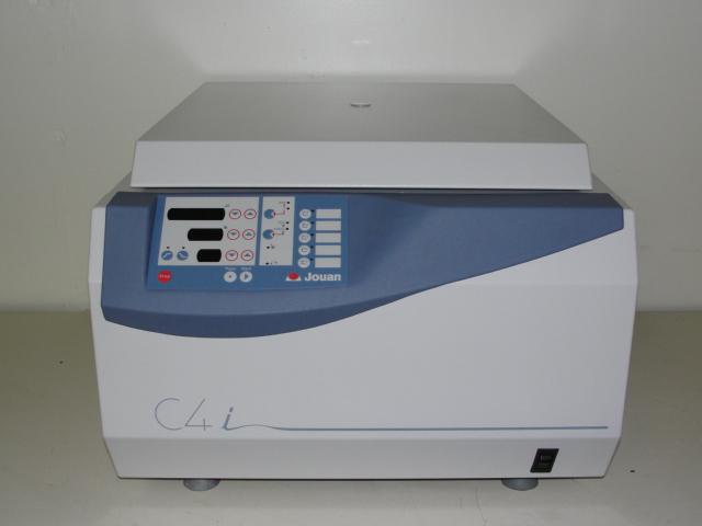 Jouan C4i Centrifuge Image