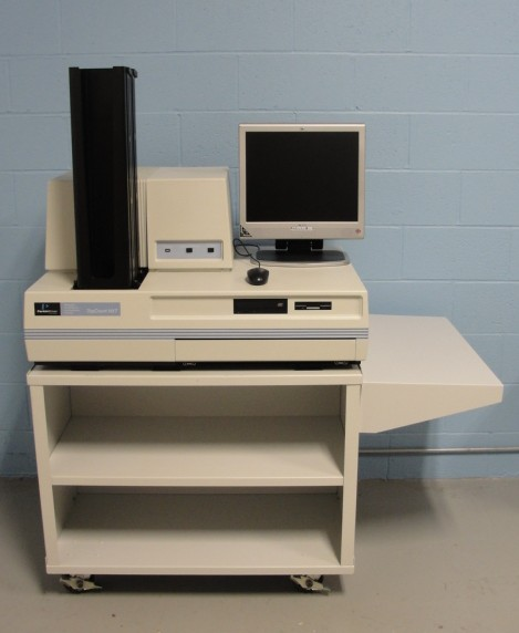 PerkinElmer C991200 TopCount NXT Microplate Scintillation and Luminescence Counter Image