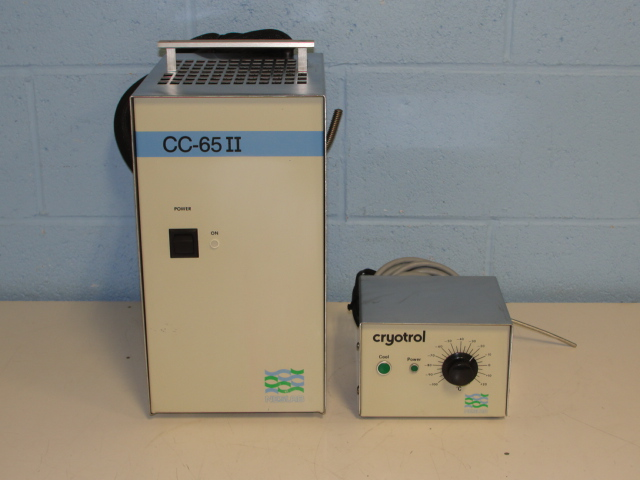 Neslab CC-65 II CryoCool Immersion Cooler Image