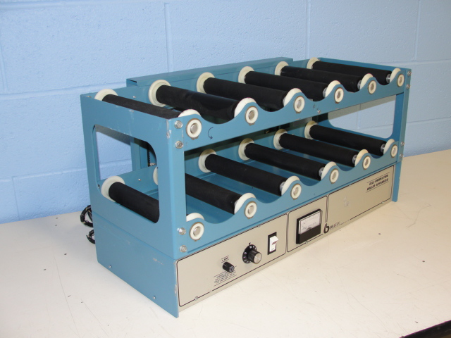 Refurbished Bellco Biotechnology Cell Production Roller