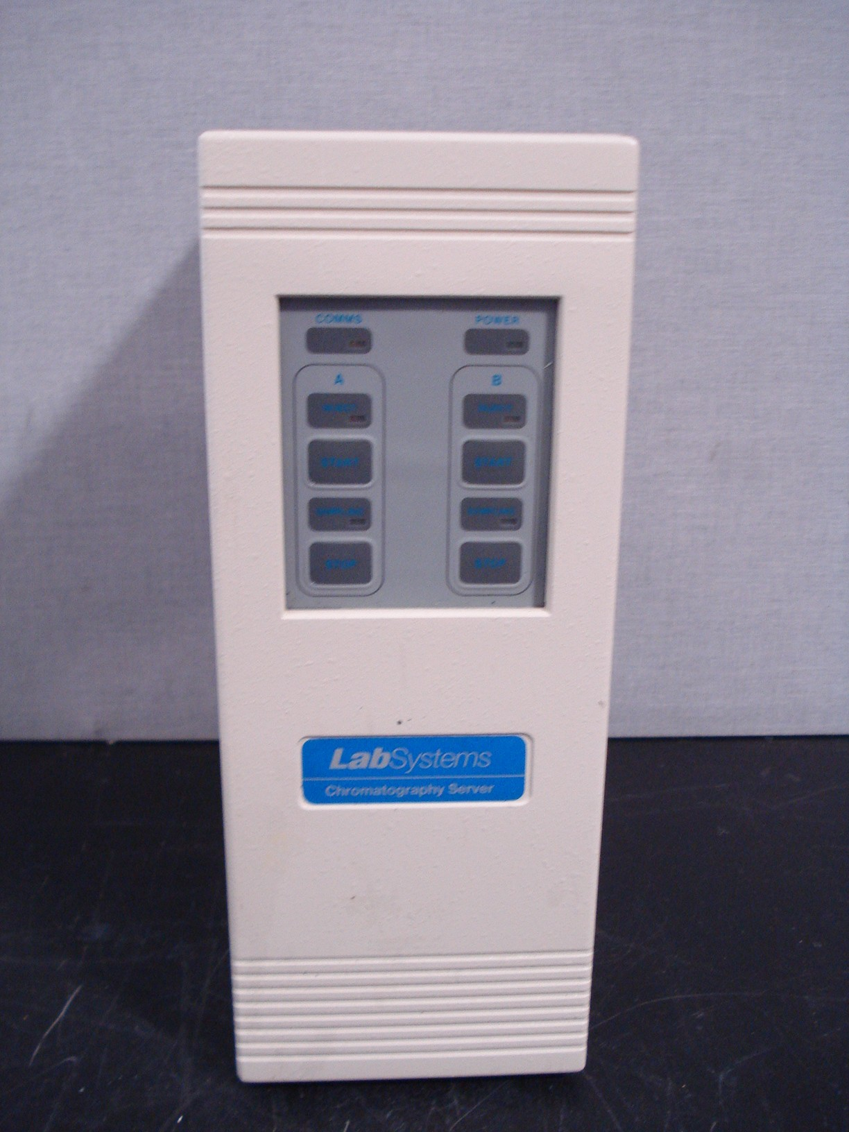 Thermo Labsystems Chrome Chromatography Server/data system Image