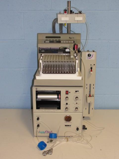 ISCO CombiFlash Separation System Image