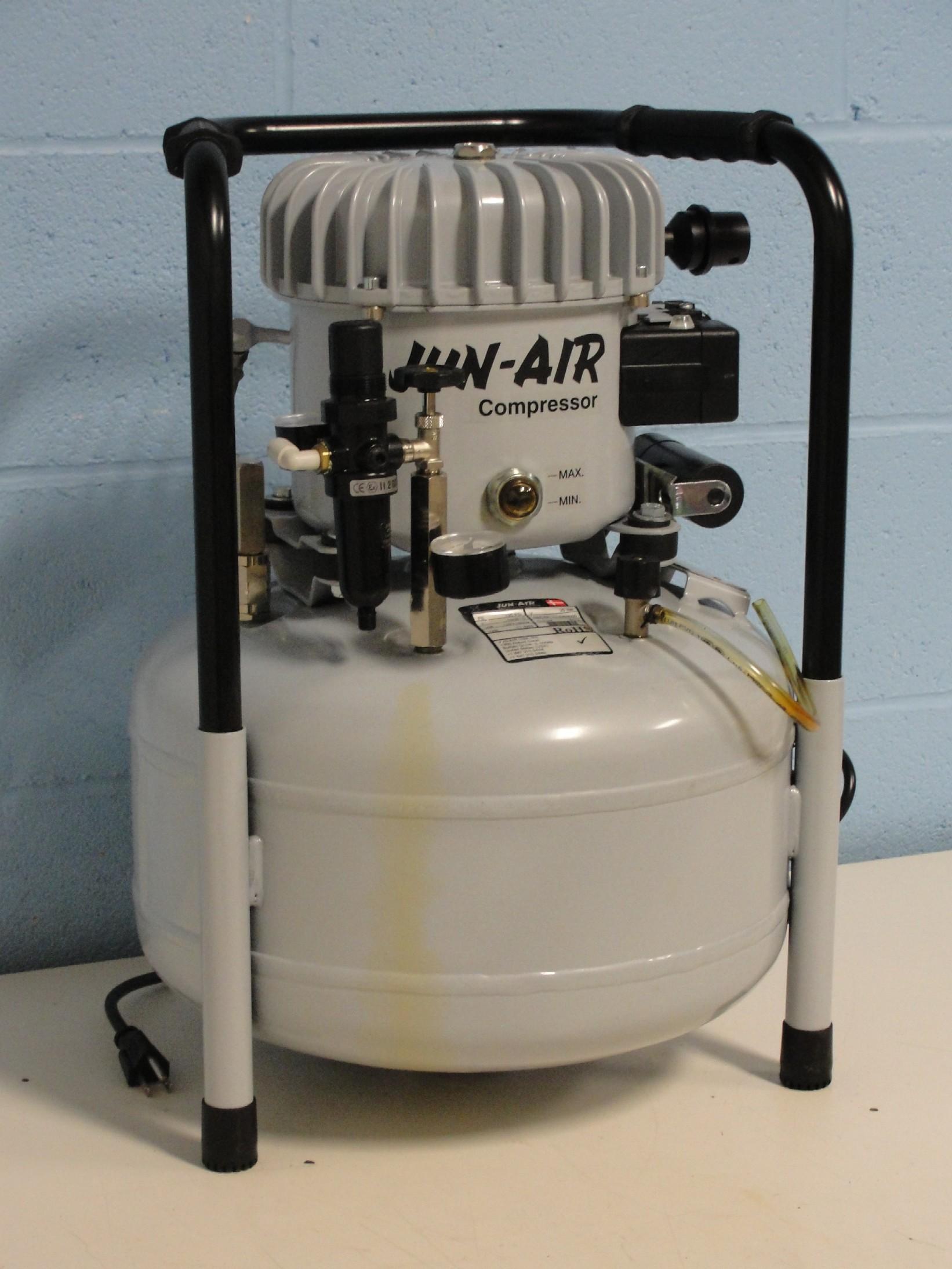 refurbished jun air model 6 25 compressor Cub Cadet Tractor Wiring Diagram jun air model 6 25 compressor image