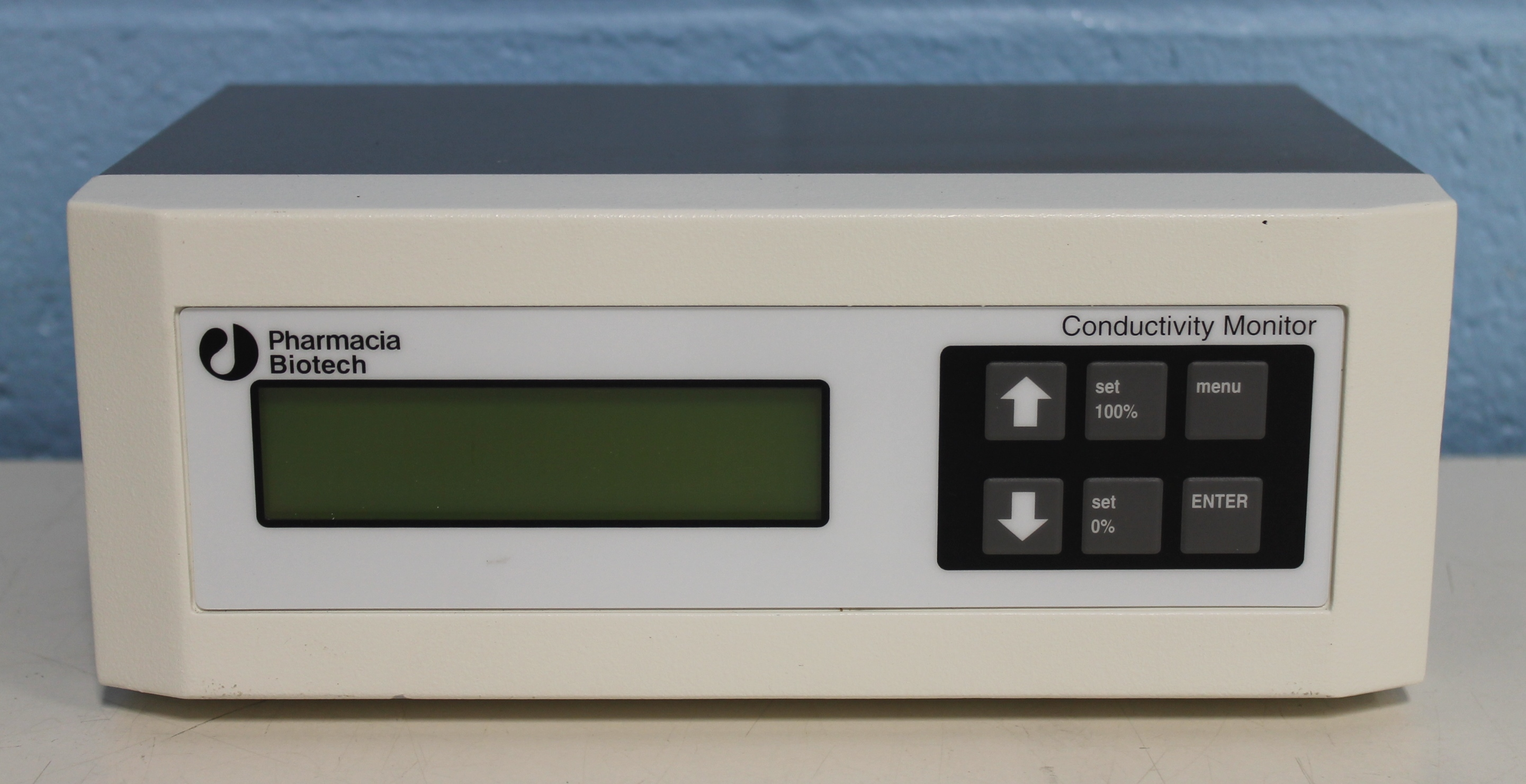 Pharmacia Biotech Conductivity Monitor Code No. 18-1500-00 Image