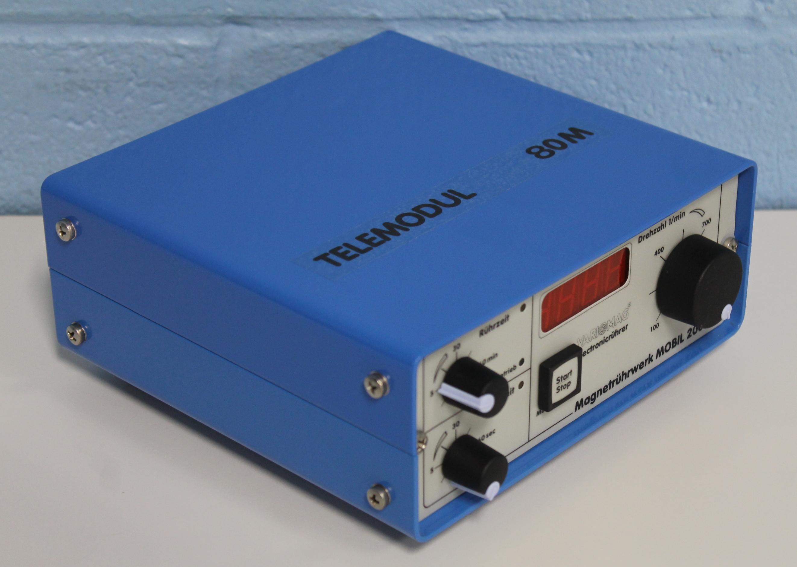 Refurbished Variomag Control Unit Telemodule 80 M 80 Watt