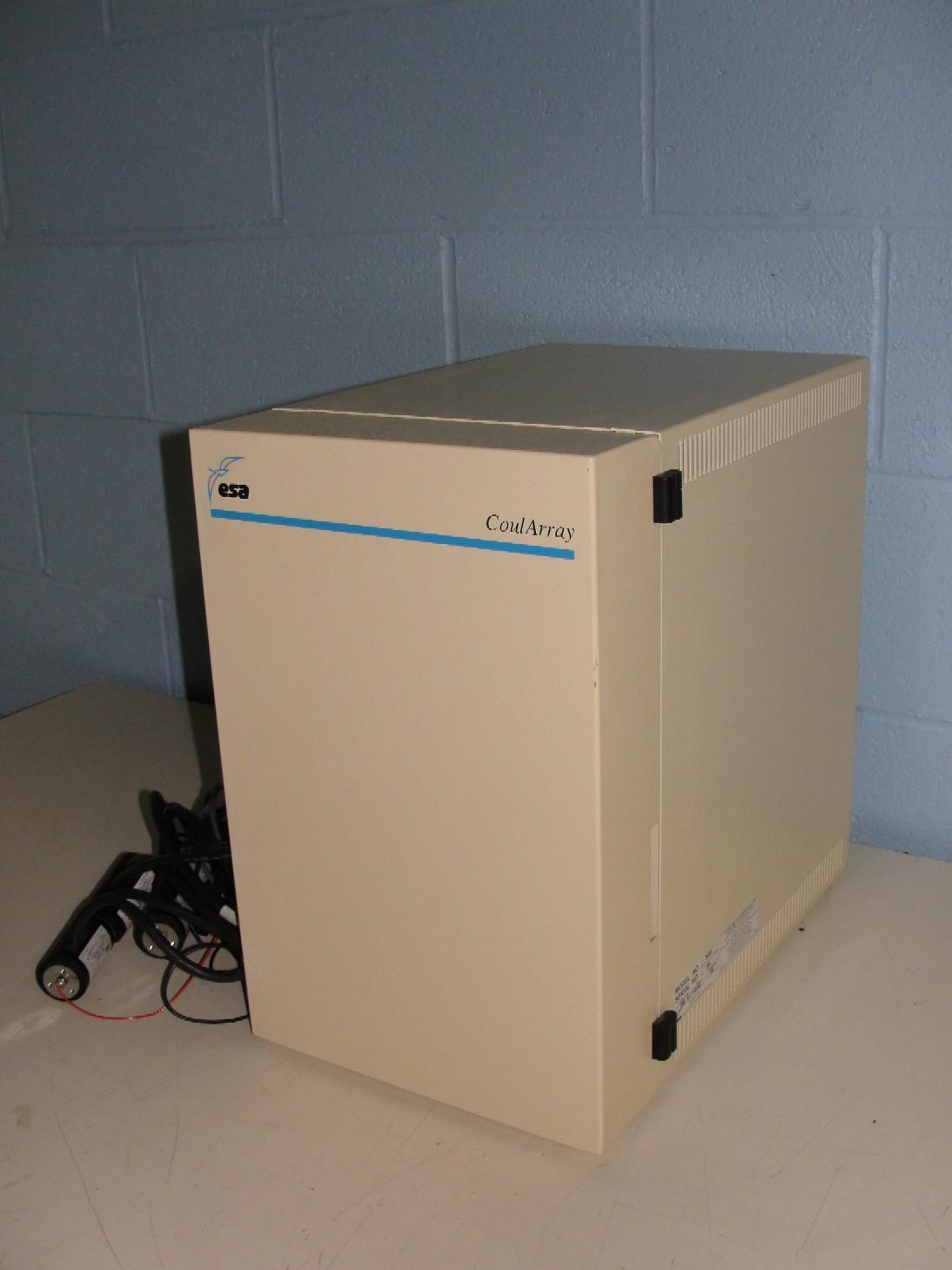 ESA Coularray Detector Model 5600 Image