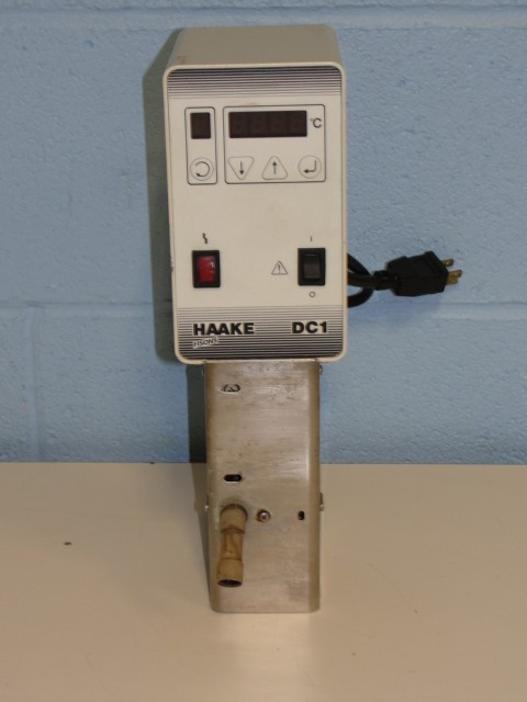 Haake DC1 Heating Bath Circulator Image
