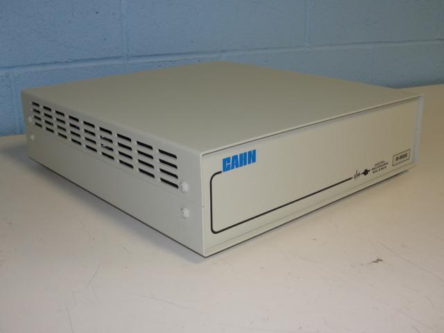 Thermo/Cahn Digital Recording Microbalance Control Unit Image
