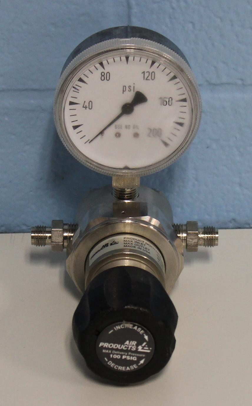 Air Products E11-C441C Pressure Regulator Image