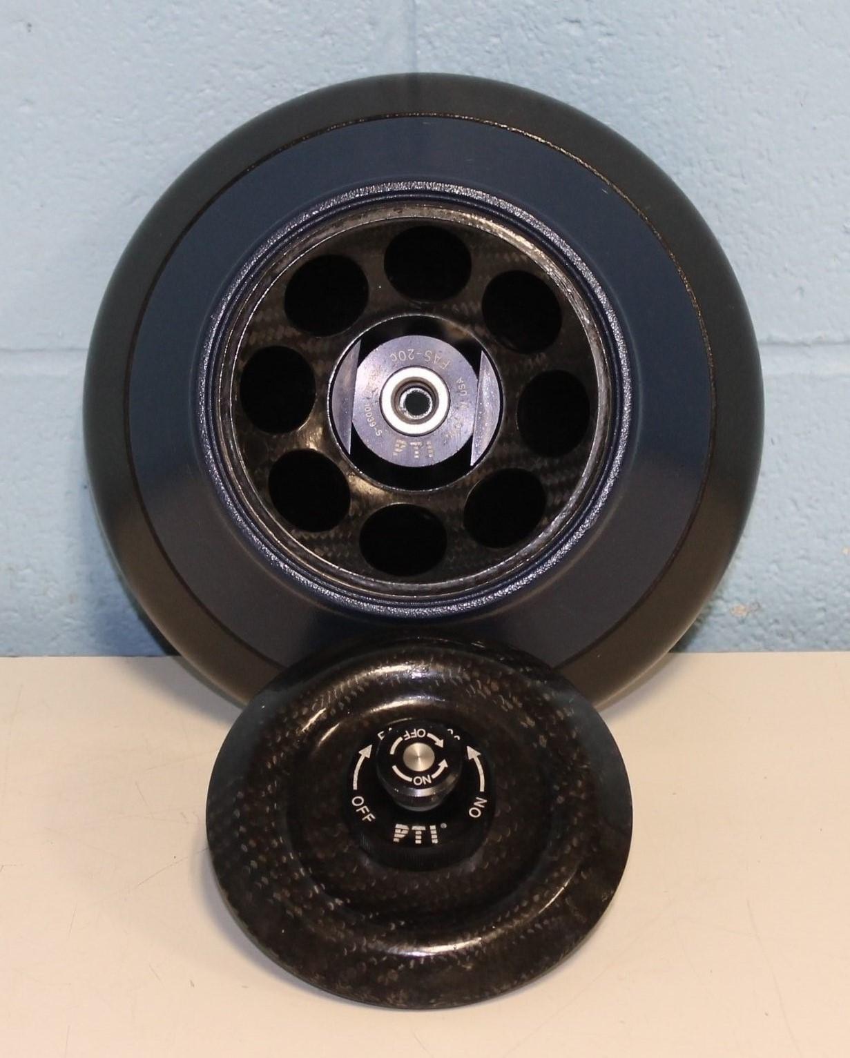 PTI/Piramoon Technologies FAS 20C Fixed Angle Rotor Image