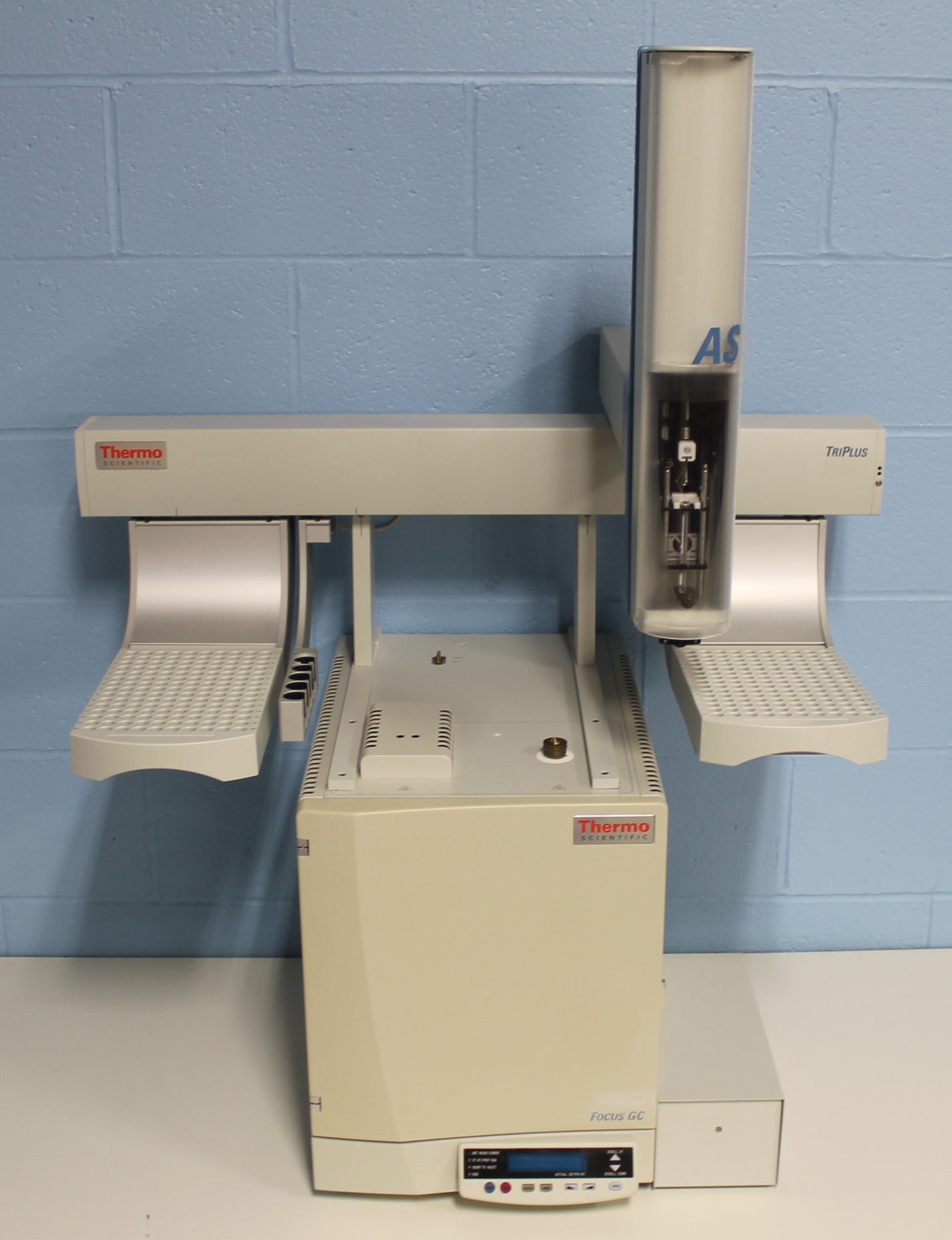 Thermo Scientific FOCUS GC with TriPlus AS Autosampler ( FID ) Image