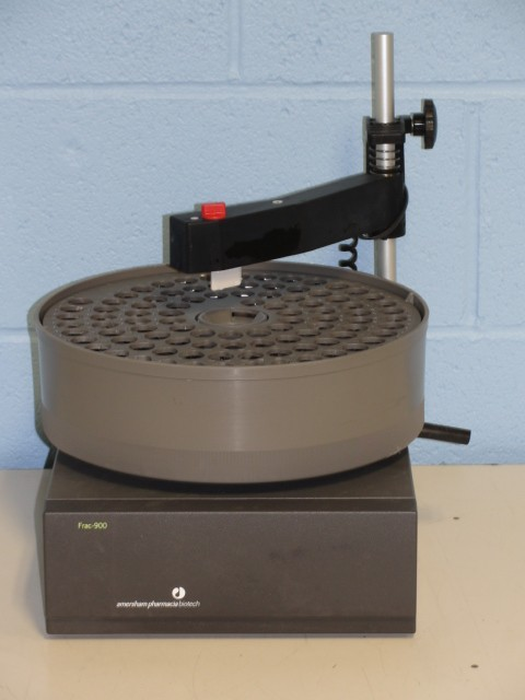 Amersham Pharmacia Biotech Frac-900 Fraction Collector Image